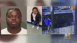 NYPD Looking For Missing 1-Year-Old Girl In The Bronx [Video]