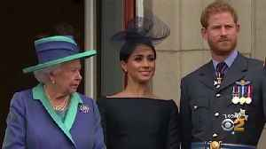 Big Changes Ahead For Britain's Royal Family [Video]