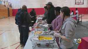 Three Mastery Charter Schools In Philly Provide Hot Meals To Families In Need [Video]
