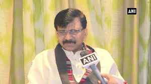 We will accept SC decision on Belgaum dispute Sanjay Raut [Video]