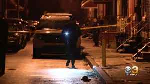 Police Searching For Gunman Wanted In North Philadelphia Double Shooting [Video]