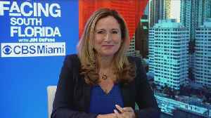 Facing South Florida: Debbie Mucarsel-Powell [Video]