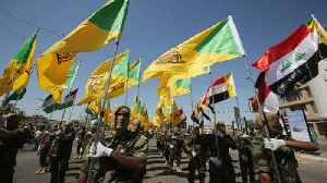 Iraq Shia armed groups meeting over 'US aggression' [Video]