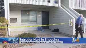 Recent Crime Has Aurora Apartment Complex Managers 'Concerned & Saddened' [Video]