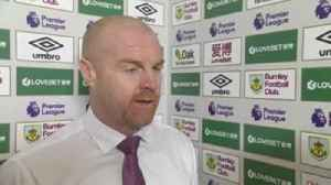 Dyche: Mentality was key [Video]