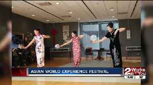 Tulsa's Asian World Experience will celebrate Lunar New Year [Video]