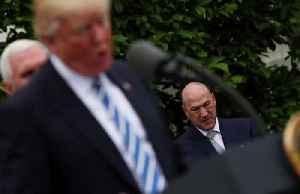 Ex-White House adviser Cohn says tariffs didn't help reach trade deals [Video]
