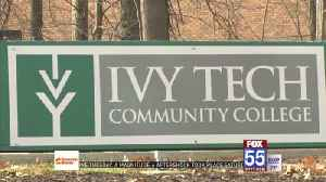 Wabash superintendent elected as chairman to Ivy Tech Fort Wayne Board of Trustees [Video]