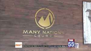Pastor of Many Nations church revamps ravaged neighborhood with nonprofit organization [Video]