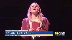 Sneak Peek: Violet [Video]