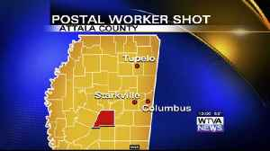 Sheriff: Attala County shooter in federal custody [Video]