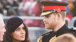 Trending: Prince Harry and Meghan to give up royal titles, Hank Azaria steps down as voice of Apu in Simpsons and Rihanna report [Video]