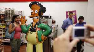 'The Simpsons' actor Hank Azaria quits voicing Apu over racism controversy [Video]