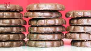Ohio Police Department Describes Girl Scout Cookies as 'Highly Addictive Substance' [Video]
