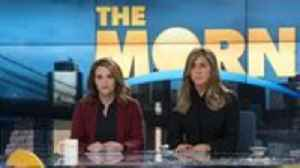 'Morning Show': Reese Witherspoon, Jennifer Aniston and' Team Respond to Criticism | THR News [Video]