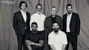 Watch Oscar Nominees Tom Hanks, Adam Driver on the Full Actor Roundtable [Video]