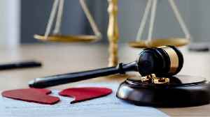 Know Your Rights: Divorce And Community Property States [Video]