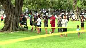 Two killed in Hawaii shooting [Video]