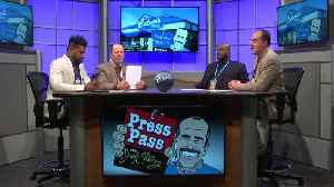 Press Pass - 1/19/20 [Video]