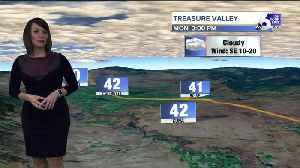 Rachel Garceau's On Your Side forecast 1/20/20 [Video]