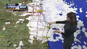 Jesse Ritka's 5pm Sunday Forecast [Video]