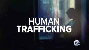 News video: All day Tuesday: Human trafficking awareness on 7 Action News