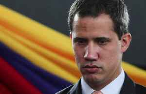 Pompeo looking forward to meeting Venezuela's Guaido [Video]