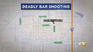 Man Fatally Shot Inside Fort Worth Bar After Argument, Police Say [Video]