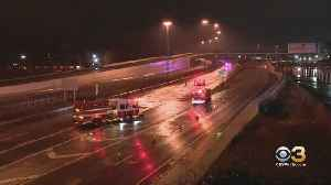 31-Year-Old New Jersey Native Found Shot To Death On Side Of I-295 In Bristol Township [Video]