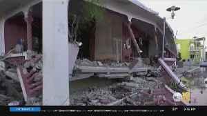Why Is Puerto Rico Having So Many Earthquakes? [Video]