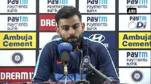 IND vs AUS Three good partnerships back to back were crucial for team Virat Kohli [Video]