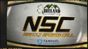 Ireland Contracting Nightly Sports Call: January 19, 2020 (Pt. 3) [Video]