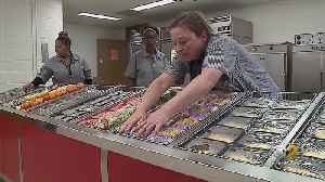 Sweeping Changes Coming To U.S. School Lunch Policy? [Video]