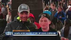 Nampa mom shares story of son's overdose [Video]