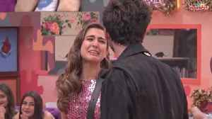 Bigg Boss 13: Sara Ali Khan and Kartik Aaryan Recreate A Fight From The House [Video]