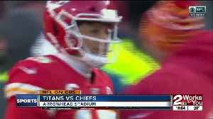 Chiefs Headed to Super Bowl for 1st Time in 50 Years [Video]