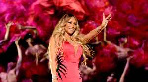 Mariah Carey to be inducted Into the Songwriters Hall of Fame [Video]