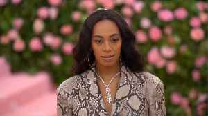 Solange cancels 2 shows in Australia due to 'health reasons' [Video]