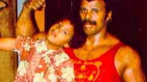 Dwayne Johnson reveals father Rocky died of 'massive heart attack' [Video]