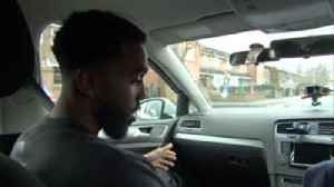 Driving instructor dreams of World Cup [Video]