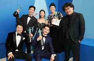 Bong Joon-Ho not expecting Oscars success [Video]