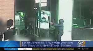 New Video Of Shots Fired Near Times Square [Video]