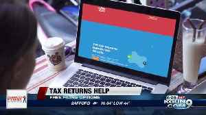 How to file your 2019 taxes for FREE! [Video]