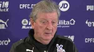 'Wickham needs first-team football' [Video]