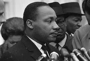 5 Facts About Martin Luther King Jr. [Video]