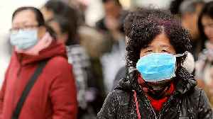 China confirms spread of coronavirus, surge in new infections [Video]