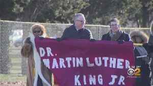 Village Of Hempstead Marks MLK Jr. Day With Parade [Video]