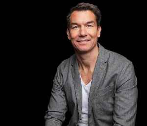 'Carter' Star Jerry O'Connell Talks Season Two Of The WGN America Series [Video]
