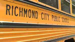 Superintendent Cancels School After 700-Plus Richmond Teachers Take Off to Rally General Assembly [Video]