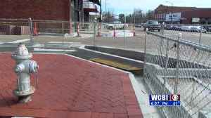 Paving Projects [Video]
